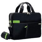 【LEITZ】6039-00-95筆電專用旅行包13.3吋 / 黑
