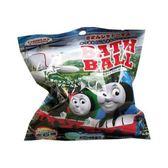 日本 入浴劑 沐浴劑 泡泡球-THOMAS 單入 湯瑪士小火車 (3393) -超級BABY