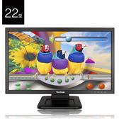 ViewSonic 優派 TD2220-2 22吋 觸控 LED 螢幕 液晶顯示器