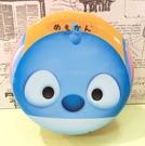 【震撼精品百貨】Stitch_星際寶貝史迪奇~便條紙附鐵盒*15163