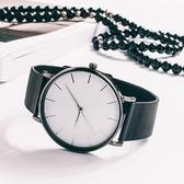 考試手錶男中學生防水簡約氣質潮流自動非機械運動個性男錶石英錶