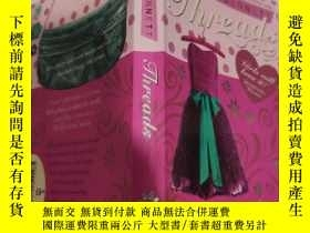 二手書博民逛書店threads罕見螺紋Y200392
