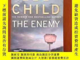 二手書博民逛書店The罕見Enemy【英文原版】Y4904 Lee Child