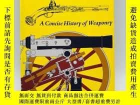 二手書博民逛書店Lore罕見of Arms: A Concise History