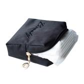 收納包大容量大姨媽巾便攜包生理期月事包隨身衛生棉m巾包 萬寶屋