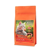 寵物家族-GHR健康主義無榖貓糧-鮮嫩雞454g