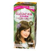 Liese莉婕泡沫染髮劑-亞麻棕色【康是美】
