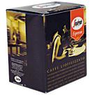金時代書香咖啡  Segafredo  即溶濃縮咖啡粉 10包盒