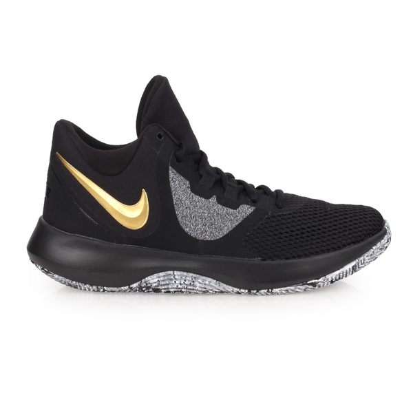 NIKE AIR PRECISION II 男籃球鞋-訓練 籃球