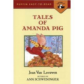 【小豬兄妹】TALES OF AMANDA PIG