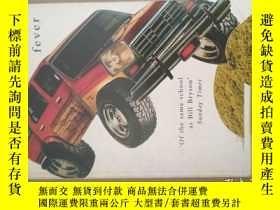 二手書博民逛書店Road罕見Fever 道路熱 (英文原版小說) BT B2-1