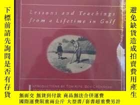 二手書博民逛書店Lessons罕見and Teachings from a Li