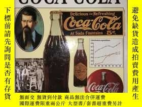 二手書博民逛書店BUSINESS罕見IN ACTION COCA-COLA 精裝