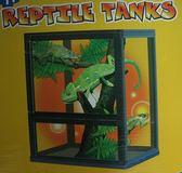 【西高地水族坊】雅柏UP代理 HIROTA DIY 爬蟲缸,寵物缸AL-437