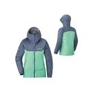 Mont-bell Thunder Pass Jacket 防水透氣風雨衣 女