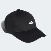 ADIDAS SUPERSTAR CAP 棒球帽 黑 刺繡 老帽 鴨舌帽 基本款 (布魯克林) ED8028