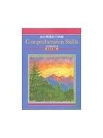 二手書博民逛書店《Comprehension Skills: Level B》