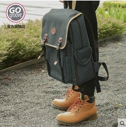 《澤米》GO Groove CBT純色後背攝影包 休閒 時尚 通勤 相機包HEE