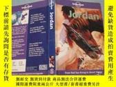 二手書博民逛書店Lonely罕見Planet:Jordan(英文原版 孤獨星球:約旦) 32開厚本圖多Y13462 Lonel