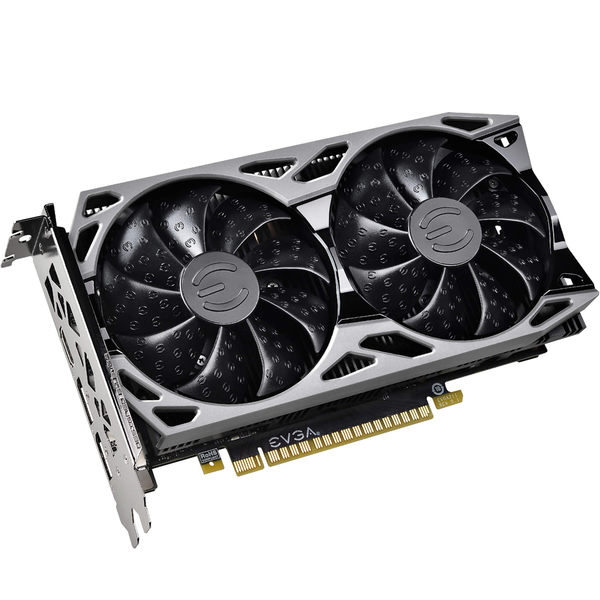 【免運費】EVGA 艾維克 GTX 1650 SC ULTRA GAMING 4GB DDR5 顯示卡 04G-P4-1057-KR