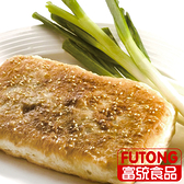 1J6B【魚大俠】FF622金品-孫班長蔥燒大餅(110g/片)#金品燒餅