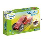 智高GIGO TOYS 太陽能越野車 綠色能源系列.7399-CN