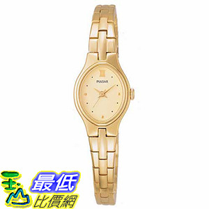 [美國直購 ShopUSA]Pulsar Dress PC3012 Womens Watch$2761