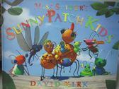 【書寶二手書T4/少年童書_ZAI】Miss Spider s Sunny Patch Kids_Kirk, David