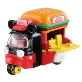 迪士尼小汽車 DM-04 米奇夢幻熱狗車_ DS84040