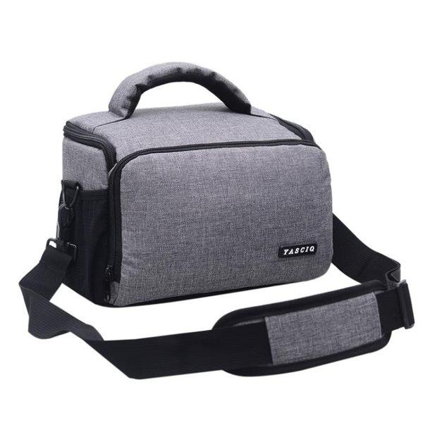 攝影包男女佳能6d200d600d700d750d800d單眼相機包m6微單尼康便攜 3c優購