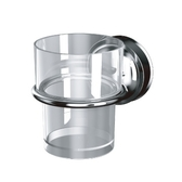 DeHUB 美式杯架-附透明杯