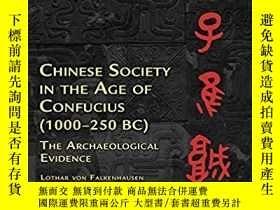 二手書博民逛書店Chinese罕見Society in the Age of C