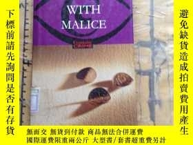 二手書博民逛書店Robbery罕見with MaliceY252403 Barr