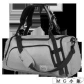 旅行袋 旅行包運動包健身包雙肩行李包