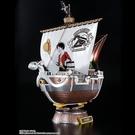 又敗家(現貨)BANDAI海賊王動畫20周年限量版超合金系列前進梅利號航海王前進梅莉號ONE模型PIECE