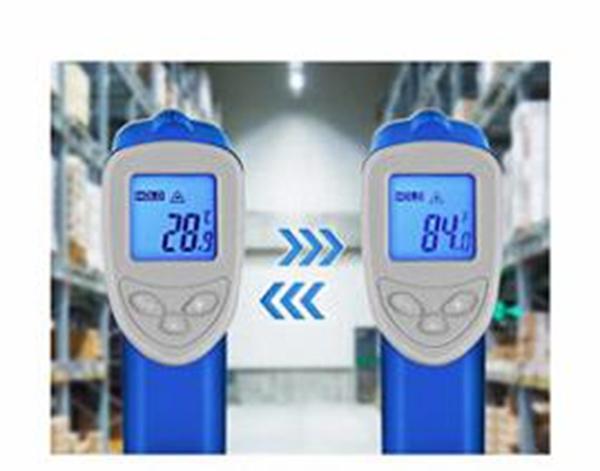 [美國直購] Etekcity Lasergrip 1080 Non-contact Digital Laser IR Temperature Gun 紅外線 溫度計