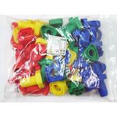《 USL遊思樂教具 》配對幾何螺絲 ( 64 PCS ) / JOYBUS玩具百貨