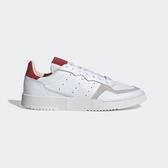 Adidas Originals Supercourt [EF9181] 男 休閒鞋 板鞋 經典復古 潮流 愛迪達 白紅
