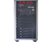 消防署認證 消防廣播系統(客製化)360W高功率後級擴大機300W-800W 大樓.賣場電話業務廣播