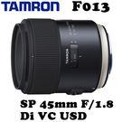 【24期0利率】TAMRON SP 45...