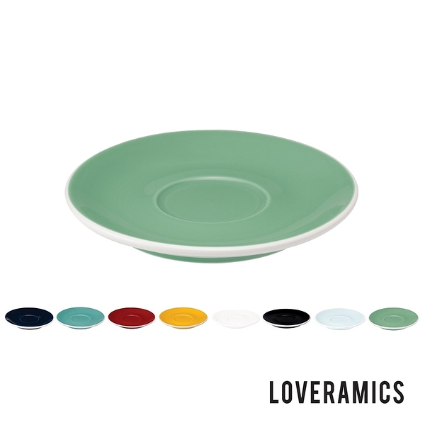 Loveramics Coffee Pro-Tulip拿鐵杯盤(共8色) WUZ屋子