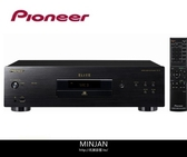 【台北視聽劇院組合音響․名展影音】日本Pioneer PD-50 Super Audio CD播放機 另售CD6006