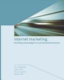 二手書博民逛書店《Internet Marketing: Building Advantage in the Networked Economy》 R2Y ISBN:0072512083