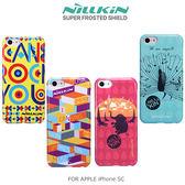 NILLKIN APPLE iPhone 5C / iPhone5C 印象音樂型護盾 硬質保護殼 音樂造型殼