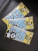 出清特價29元~BNN三層平面口罩@成人-藍色小熊貓@3片裝 無毒染料 材質佳 無痛耳帶 外出攜帶方便