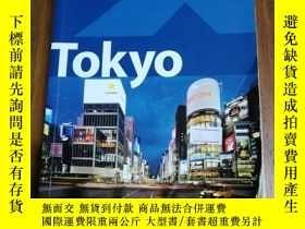 二手書博民逛書店TOKYO罕見(THE COMPLETE RESIDENT S GUIDE)Y12800 EXPLORER E