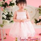 【Lovin` Sweetii】精緻小公主童洋裝~粉紅限量款