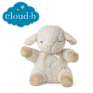美國cloud b安睡羊音樂安撫布偶CLB7303-Z8