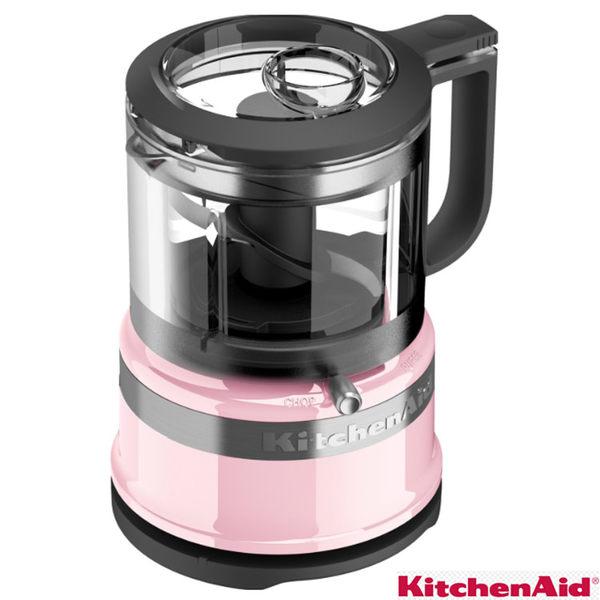 (好康/現貨/公司貨) KitchenAid 迷你食物調理機 (升級版) 蜜桃粉 KFC3516PK KFC3516