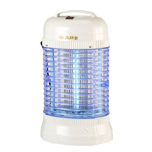 尚朋堂6W捕蚊燈SET-2306【愛買】